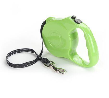 Retractable Nylon Dog Lead 3M / 5M