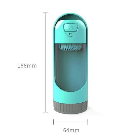 Image of Portable Pet Water Dispenser