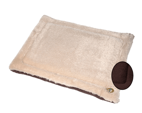 Image of Nordic Fleece Crate Mat