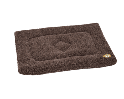 Image of Luxury Sherpa Crate Mat