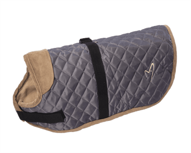 Worcester Quilted Dog Coat