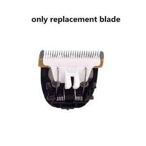 Pet Hair Trimmer Replacement Blade