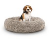 anti-anxiety calming dog bed | Pawstastic