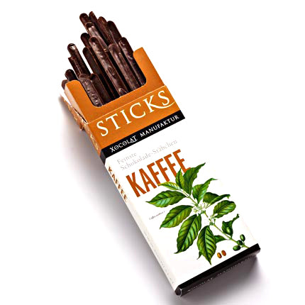 X-Sticks® Kaffee