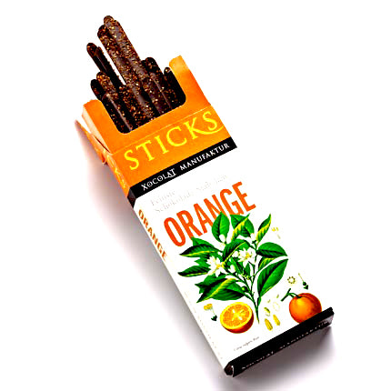 X-Sticks® Orange
