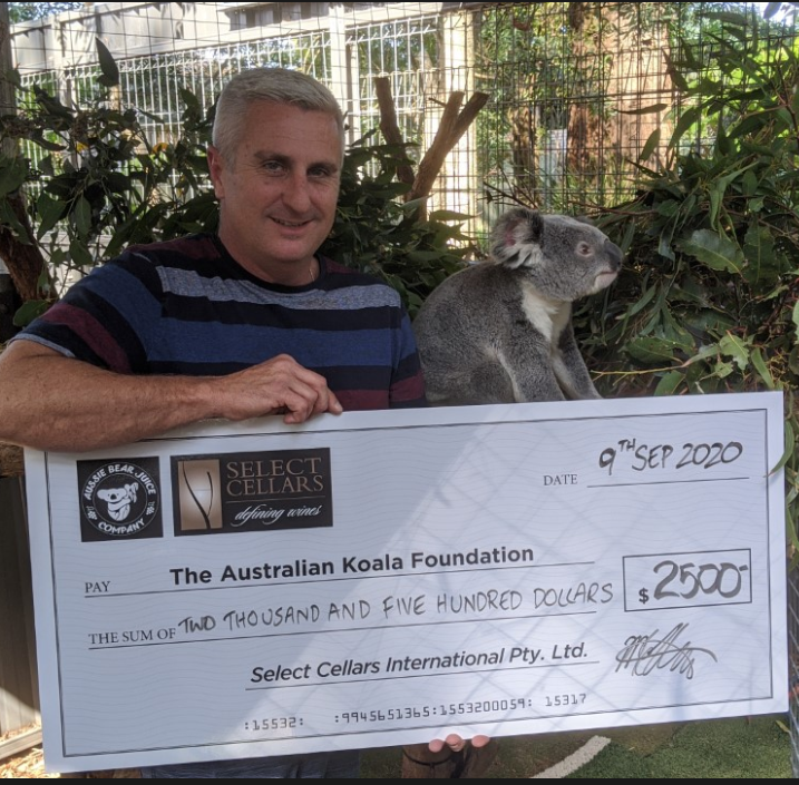 The Australia Koala Foundation