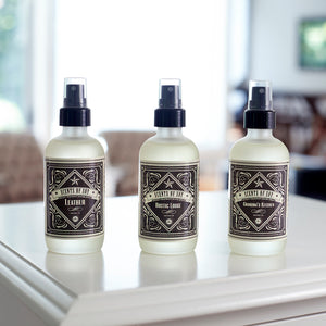 Rustic Room Sprays