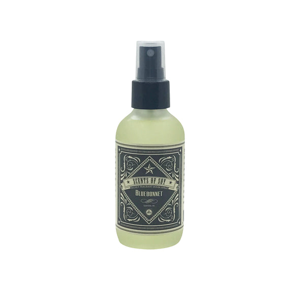 Bluebonnet Rustic Room Spray