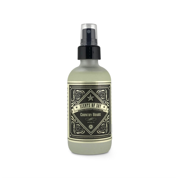 Country Roads Rustic Room Spray