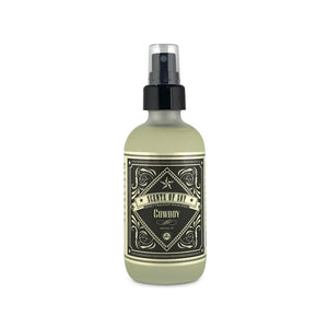 Cowboy Rustic Room Spray