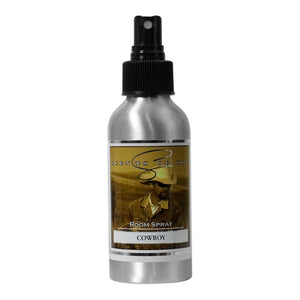 Cowboy Room Spray