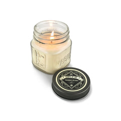 Grandma's Kitchen Mason Jar Soy Candle