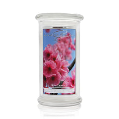 Japanese Cherry Blossom Soy Candle