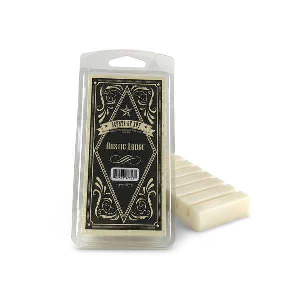 Rustic Lodge Rustic Wax Melt