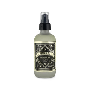 Strawberry Wine Rustic Room Spray
