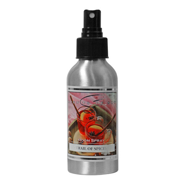 Trail of Spices Room Spray