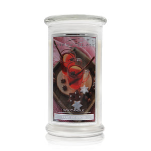 Trail of Spices Soy Candle