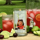 Cherry Limeade Soy Candle