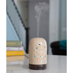 Home Sweet Home Ultrasonic Diffuser