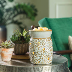 Succulent Full-Size Warmer