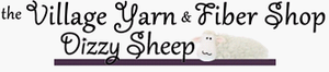 Dizzy Sheep / The Village Yarn & Fiber Shop