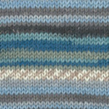 Load image into Gallery viewer, Dizzy Sheep - Adriafil KnitCol _ 075, Sea Fancy, Lot: 010