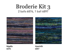 Load image into Gallery viewer, Dizzy Sheep - Berroco Broderie Shawl Kit _Broderie Shawl Kit 3, Drop Ship Item