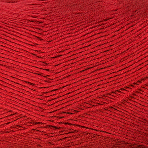 Dizzy Sheep - Berroco Comfort Sock _ 1757, True Red, Lot: 2933