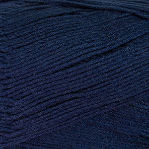 Dizzy Sheep - Berroco Comfort Sock _ 1763, Navy Blue, Lot: 2885