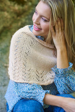 Load image into Gallery viewer, Dizzy Sheep - Berroco Einian Poncho Kit _Berroco Einian Poncho Kit