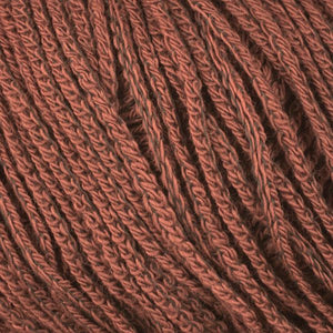 Dizzy Sheep - Berroco Farro _ 6421, Copper, Drop Ship Item
