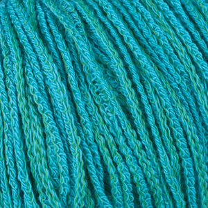 Dizzy Sheep - Berroco Farro _ 6433, Turquoise, Drop Ship Item