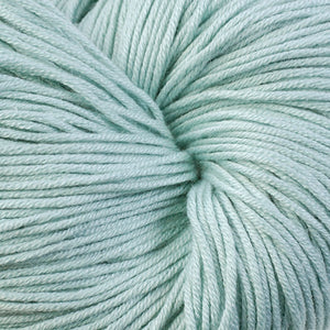 Dizzy Sheep - Berroco Modern Cotton DK _ 6624, Salty Brine, Lot: 37930