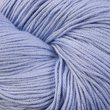 Load image into Gallery viewer, Dizzy Sheep - Berroco Modern Cotton DK _ 6631, Little Compton, Lot: 10820