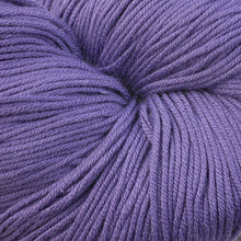 Load image into Gallery viewer, Dizzy Sheep - Berroco Modern Cotton DK _ 6633, Viola, Lot: 39461