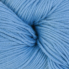 Load image into Gallery viewer, Dizzy Sheep - Berroco Modern Cotton DK _ 6653, Aquidneck Island, Lot: 22012