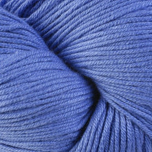 Load image into Gallery viewer, Dizzy Sheep - Berroco Modern Cotton DK _ 6654, Bluebird, Lot: 29952