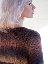 Load image into Gallery viewer, Dizzy Sheep - Berroco Piave Cardigan Kit _Berroco Piave Cardigan Kit