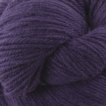 Load image into Gallery viewer, Dizzy Sheep - Berroco Ultra Alpaca _ 62105 Eggplant lot 7D6962