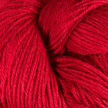 Load image into Gallery viewer, Dizzy Sheep - Berroco Ultra Alpaca _ 6234 Cardinal lot 7D5557