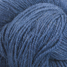 Load image into Gallery viewer, Dizzy Sheep - Berroco Ultra Alpaca _ 6243 Navy lot 7D2707