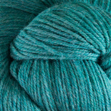 Load image into Gallery viewer, Dizzy Sheep - Berroco Ultra Alpaca _ 6294 Turquoise Mix lot 7C7239