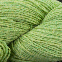 Load image into Gallery viewer, Dizzy Sheep - Berroco Ultra Alpaca Fine _ 12177, Lime Mix, Lot: 7B4987