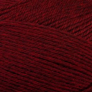 Dizzy Sheep - Berroco Ultra Wool _ 33145 Sour Cherry lot 7E0114