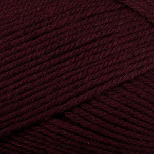 Dizzy Sheep - Berroco Ultra Wool _ 33151 Beet Root lot 7C8829