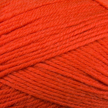 Load image into Gallery viewer, Dizzy Sheep - Berroco Ultra Wool _ 3336 Nasturtium lot 7C0949