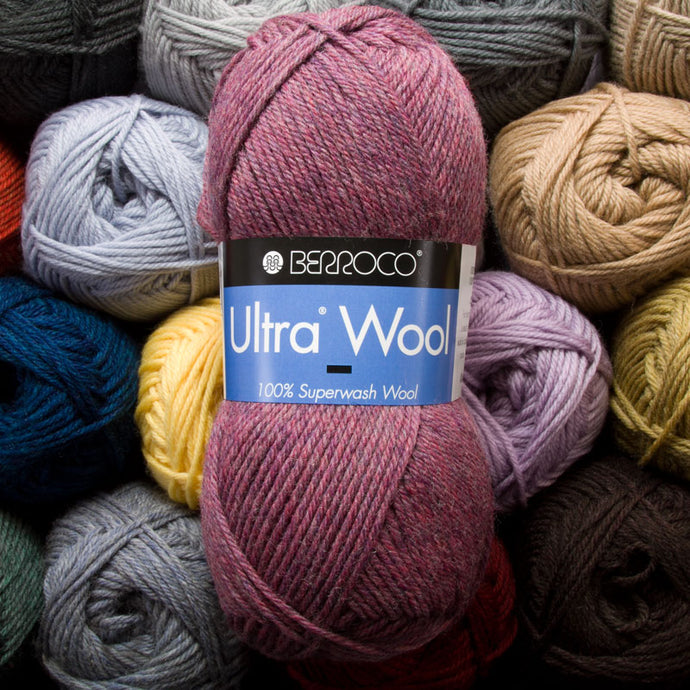 Dizzy Sheep - _Berroco Ultra Wool