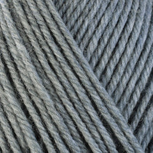 Load image into Gallery viewer, Dizzy Sheep - Berroco Ultra Wool Chunky _ 43109, Fog, Lot: 7E0067