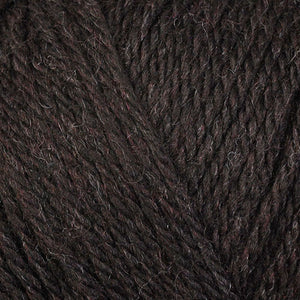 Dizzy Sheep - Berroco Ultra Wool DK _ 83115, Bear, Lot: 7E0132
