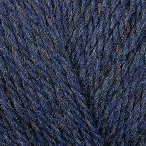 Dizzy Sheep - Berroco Ultra Wool DK _ 83154, Denim, Lot: 7D8718
